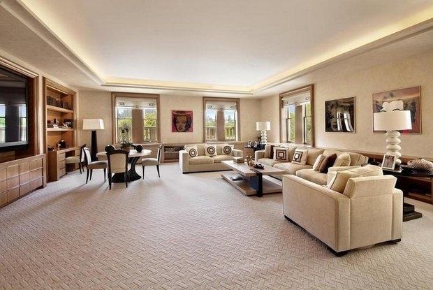 фото Новый дом Абрамовича в США Дом стоимостью 75 млн долларов приобрел известный российский бизнесмен Роман Абрамович