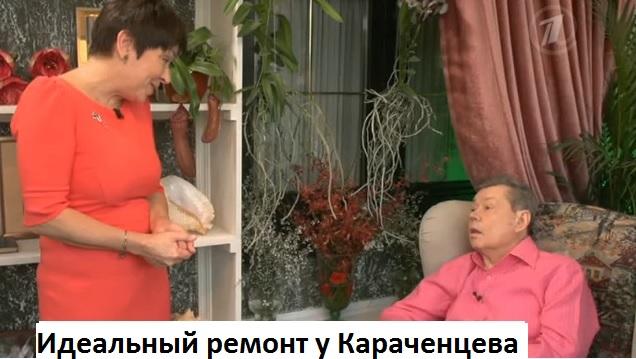 5 04 14 Идеальный ремонт у Караченцева Николаю Караченцеву с любовью